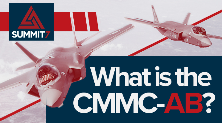 What is the CMMC-AB?